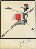 El Lissitzky: Maler, Architekt, Typograf, Fotograf