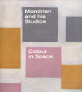 Mondrian and his Studios, Colour in Space