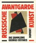 Russische Avantgarde Kunst
