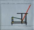 リートフェルトの家具 現代の家具シリーズ3
