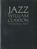William Claxton: Jazz