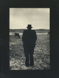 Robert Frank: The Lines of My Hand [Inscribed & Signed, Yugensha]