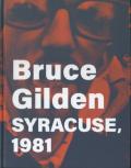 Bruce Gilden: Syracuse, 1981