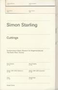 Simon Starling: Cutting