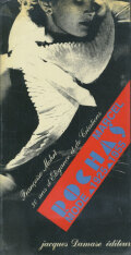 Rochas mode 1925-1955