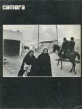 Josef Koudelka A Monograph - Camera English edition no.12 August 1979