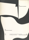 Typografische Monatsblatter / TM 1985-88各号