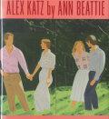 Alex Katz by Ann Beattie