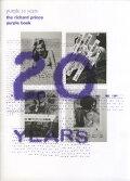 Purple 20 Years - The Richard Prince Purple Book