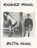 Richard Prince: Bettie Kline - A Purple Pocket Book