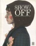 Show / Off Issue #1 - Uncovering the Fashion Department, Royal Academy of Fine Arts Antwerp