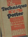 Leonard Richmond: The Technique of the Poster