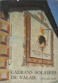 Jean-Marc Biner: Cadrans solaires du Valais
