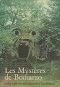Jacqueline Theurillat: Les Mysteres de Bomarzo