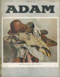 ADAM 1946-1949 [6冊セット]