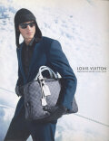 Louis Vuitton Collection Homme カタログ 各号