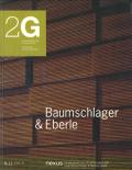 Baumschlager & Eberle: 2G N.11