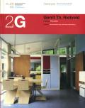 2G Gerrit Th. Rietveld: Houses n.39/40