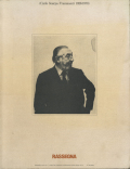 7. RASSEGNA(Carlo Scarpa Frammenti 1926/1978)