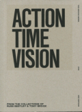"ACTION TIME VISION - PUNK & POST PUNK 7"" RECORD SLEEVES #002"