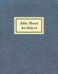 Aldo Rossi: Architect