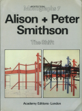 ARCHITECTURAL MONOGRAPHS 7: Alison + Peter Smithson - THE SHIFT