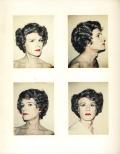 andy warhol polaroids 1971- 1986