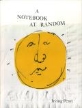Irving Penn: A Note Book at Random