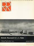 ANTONIN RAYMOND & L.L.Rado Architects