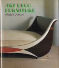 Art Deco Furniture - The French Designers