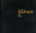 BAUHAUS別冊日本語版 バウハウス ワイマール/デッサウ/ベルリン/シカゴ