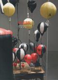 BLESS: Retroperspective Home N°30 - N°41/ Posterbook N°- 00 - N°41