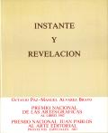 Manuel Alvarez Bravo: Instante y Revelacion