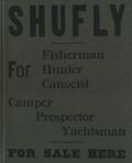 Bruce Weber: Shufly