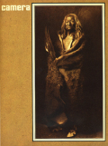 The North American Indian by Edward S.Curtis - Camera English edition no.12 Decemner 1973