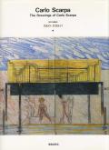 カルロ・スカルパ 図面集  《現代の建築家》 2