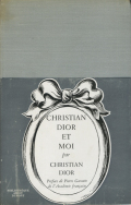 Christian Dior et Moi