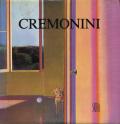 CREMONINI: peintures 1953-1987