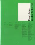 Das Plakat in der Schweiz: mit 376 Kurzbiographien von Plakatgestalterinnen und Plakatgestaltern