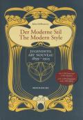 Julius Hoffmann Jr.: Der Moderne Stil