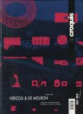 Herzog & de Meuron 2005-2010: El Croquis 152/153