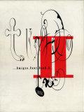 EMIGRE FONT BOOK 2 エミグレ フォント