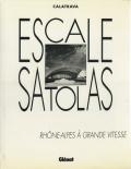 Escale Satolas: Rhone-Alpes A Grande Vitesse