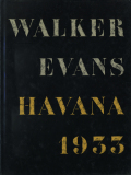 walker evans havana 1933