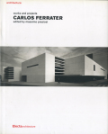 work and projects CARLOS FERRATER