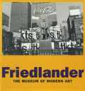 Lee Friedlander: Friedlander