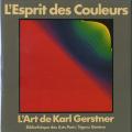 Karl Gerstner: L'Esprit des Couleurs