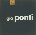 Gio Ponti: il disegno industriale