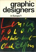 graphic designers in Europe [3 volumes]