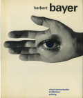 Herbert Bayer: visual communication architecture painting